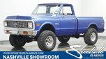 1972 Chevrolet C10  for sale $36,995