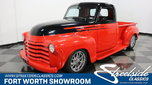 1948 Chevrolet 3100  for sale $33,995