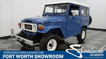 1985 Toyota Land Cruiser  for sale $34,995