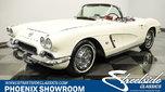 1962 Chevrolet Corvette Convertible  for sale $74,995