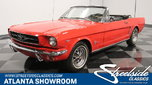 1965 Ford Mustang  for sale $33,995