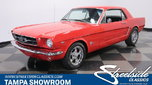 1965 Ford Mustang  for sale $25,995