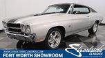1970 Chevrolet Chevelle for Sale $86,995