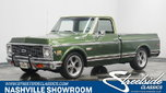 1972 Chevrolet C10  for sale $59,995