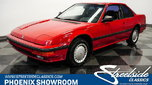 1989 Honda Prelude for Sale $16,995