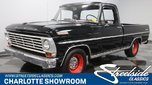 1967 Ford F-100  for sale $51,995