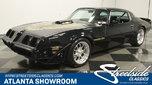 1979 Pontiac Firebird  for sale $56,995
