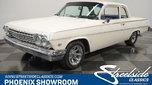 1962 Chevrolet Biscayne  for sale $32,995