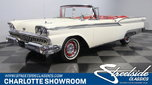 1959 Ford Galaxie for Sale $44,995