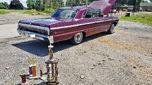1964 Chevrolet Impala for Sale $24,999