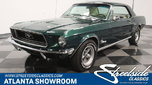1968 Ford Mustang  for sale $25,995