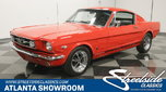 1965 Ford Mustang  for sale $63,995