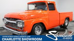 1960 Ford F-100  for sale $29,995