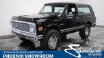 1972 Chevrolet K5 Blazer  for sale $69,995