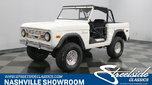 1975 Ford Bronco  for sale $39,995