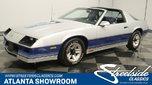 1982 Chevrolet Camaro  for sale $31,995