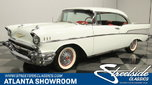 1957 Chevrolet Bel Air  for sale $57,995