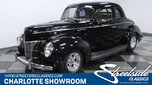 1940 Ford Deluxe  for sale $99,995