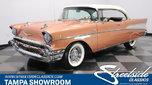 1957 Chevrolet Bel Air Hard Top Restomod for Sale $94,995