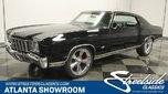 1972 Chevrolet Monte Carlo  for sale $45,995