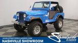 1981 Jeep CJ5  for sale $19,995