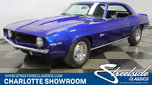 1969 Chevrolet Camaro for Sale $57,995