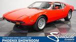 1972 DeTomaso Pantera  for sale $84,995