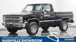 1982 Chevrolet K10  for sale $29,995