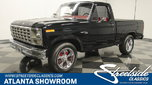 1980 Ford F-100  for sale $27,995