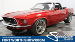 1969 Ford Mustang  for sale $154,995