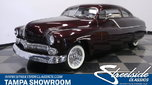 1950 Mercury for Sale $93,995