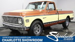 1972 Chevrolet C20  for sale $23,995