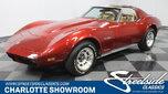 1974 Chevrolet Corvette  for sale $15,995
