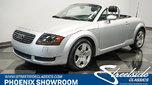 2002 Audi TT  for sale $14,995