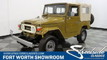 1977 Toyota Land Cruiser  for sale $29,995