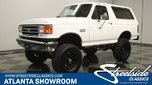 1989 Ford Bronco  for sale $30,995