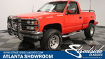 1989 Chevrolet Silverado  for sale $12,995