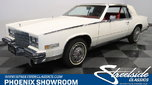 1985 Cadillac Eldorado Biarritz  for sale $22,995
