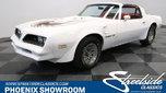1978 Pontiac Firebird  for sale $26,995