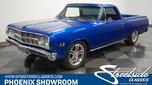 1965 Chevrolet El Camino  for sale $31,995