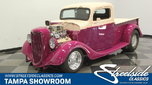 1936 Ford 1/2 Ton Pickup  for sale $44,995