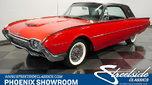 1962 Ford Thunderbird  for sale $38,995