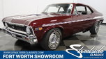 1969 Chevrolet Nova for Sale $34,995