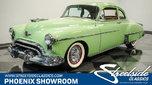 1950 Oldsmobile 88  for sale $39,995