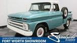 1966 Chevrolet C10  for sale $37,995