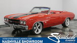 1970 Chevrolet Chevelle  for sale $79,995