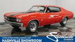 1970 Chevrolet Chevelle  for sale $42,995