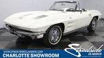 1963 Chevrolet Corvette Convertible  for sale $49,995