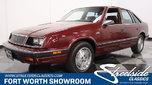 1987 Chrysler LeBaron  for sale $10,995