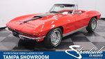 1963 Chevrolet Corvette Convertible  for sale $51,995